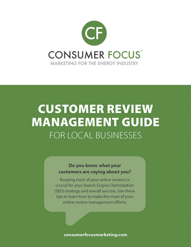CF Customer Review Management Guide